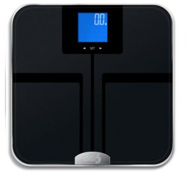 10 top rated body fat scales