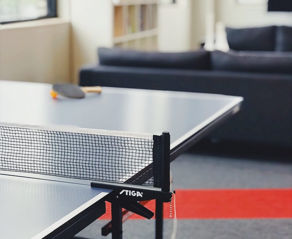 The 7 best table tennis bats in the test