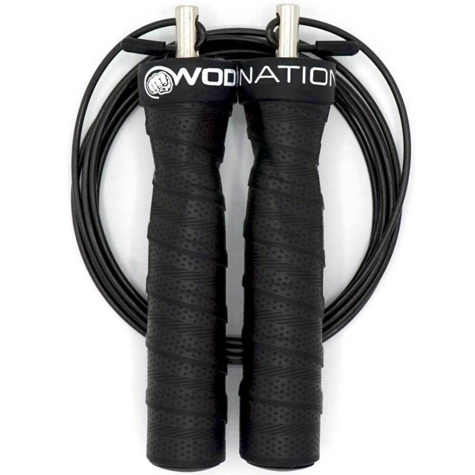 wod nation speed ​​jump rope